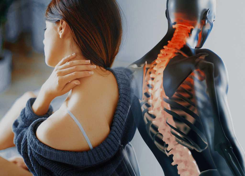 Tinnitus-Ursache Halswirbelsäule und Kiefer: Erkennen und richtig behandeln (Großer Ratgeber)